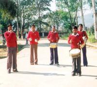 Bandgroup